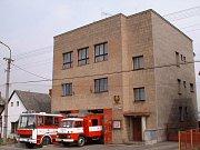 Před čtyřiceti lety prošla polanecká hasičská zbrojnice celkovou rekonstrukcí.
