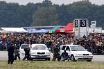 Dny NATO na letišti Leoše Janáčka v Mošnově.