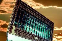 Liverpool se dočká díky titulu Evropské hlavní město kultury nového muzea. Otevřeno bude v sezoně 2010 – 2011.