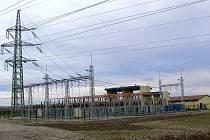 Zvýšení kapacity distribuční soustavy umožní nová transformovna v Ostravě-Porubě.