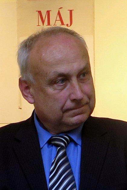 Zdeněk Heiser.