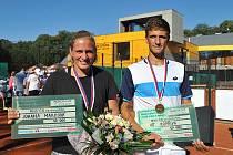 Tenisové MČR v Ostravě už zná své vítěze. Foto: http://www.cztenis.cz/mcr/