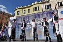 XVI. ročník festivalu Folklor bez hranic Ostrava 2013
