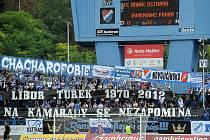 FC Baník Ostrava - Bohemians Praha 1905