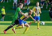 FK Bospor Bohumín - FC Odra Petřkovice