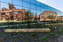 V Dolních Vítkovicích vznikne špičkové výzkumné centrum udržitelných technologií