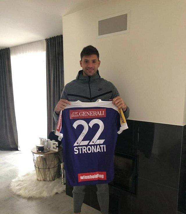 Patrizio Stronati (Ostrava)Ke článku Lidé od vedle Michael Sečkář (8)