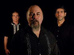 Glenn Kaiser Band.