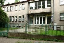 Taneční škola na Karasově ulici v Ostravě-Mariánských Horách