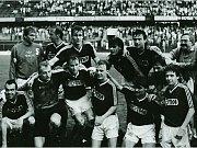 Sparta Praha.