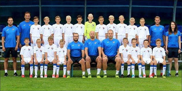 FC Baník Ostrava U11
