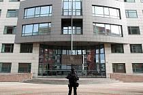Okresní soud v Ostravě-Porubě. Ilustrační foto.