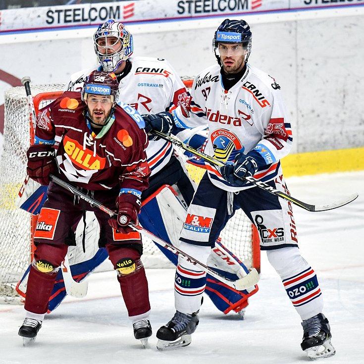 Brankář Patrik Bartošák