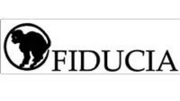 Antikvariát Fiducia logo