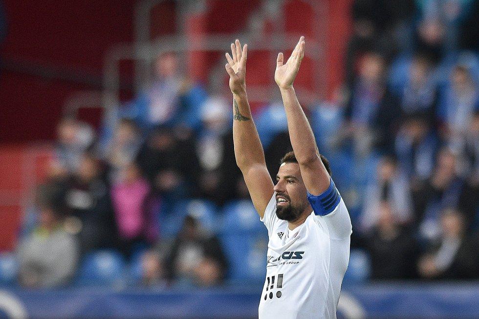 Milan Baroš hlásí návrat na hřiště. Již v pátek 14. srpna 2020 by měl nastoupit v dresu svých Vigantic.
