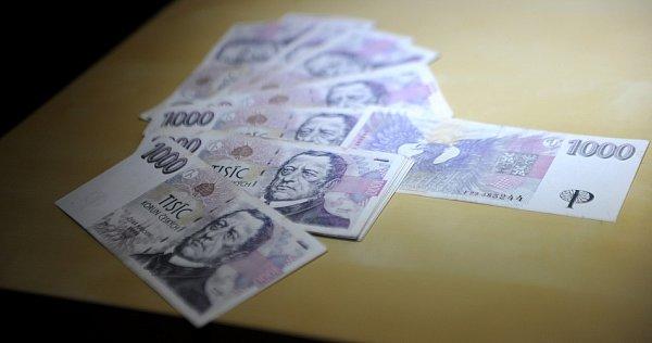 Policisté rozbili penězokazecký gang, který několik měsíců vyráběl a poté vMoravskoslezském, Olomouckém a Zlínském kraji udával falešné bankovky.