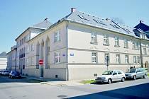 Jubilejní kolonie v Hrabůvce po rekonstrukci.