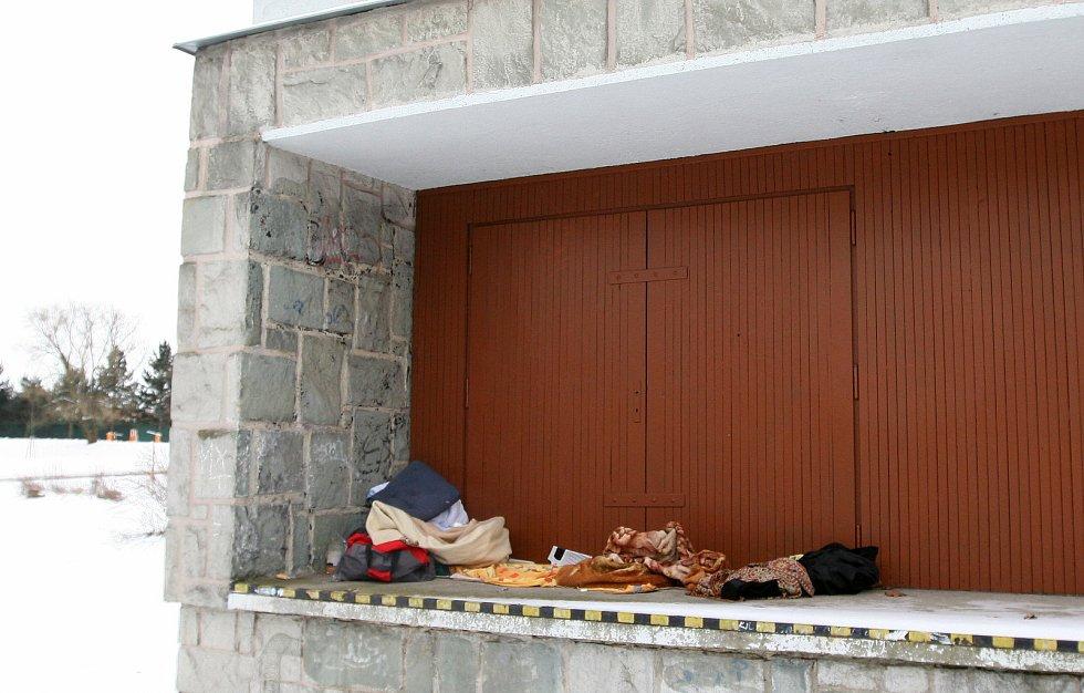 Ostravští bezdomovci (ale i jiné sociálně ohrožené a vyloučené skupiny) mají svého praktického lékaře díky Armádě spásy.