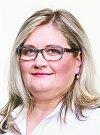 Zuzana Ožanová, 47 let, Ostrava, metodik dopravně správních činností, 2 132 hlasů