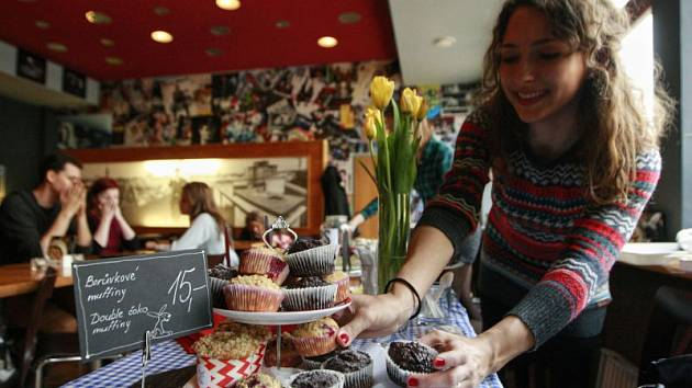 Restaurant day aneb festival domácího kuchtění se konal v Ostravě už po osmé.