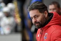 Hokejový expert Deníku David Moravec.