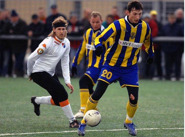 Aleš Neuwirth (na snímku vlevo)