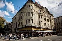 Architektura Ostravy. Ilustrační foto