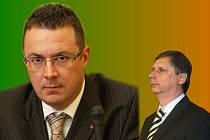 Jan Stoklasa (ČSSD) v hodnocení na webu denikpolitika.cz poráží i tolik oblíbeného premiéra Jana Fischera.