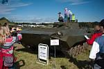 Dny NATO 2012. Den druhý, neděle.