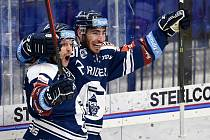 V poslední sezoně zdobil dresy hokejistů Vítkovic na hrudi rytíř Vítek. Jak tomu bude v novém ročníku?
