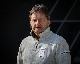 Jaromír Bosák.