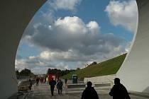 Už potřetí zorganizovalo vedení stavby dálničního úseku Bílovec – Ostrava, Rudná den otevřených dveří v tunelu Klimkovice. V sobotu 13. října ho využily stovky lidí.