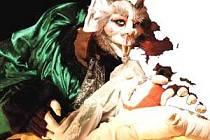 Ukázka z představení Vampýr, které předvede v Ostravě soubor z Nizozemska
