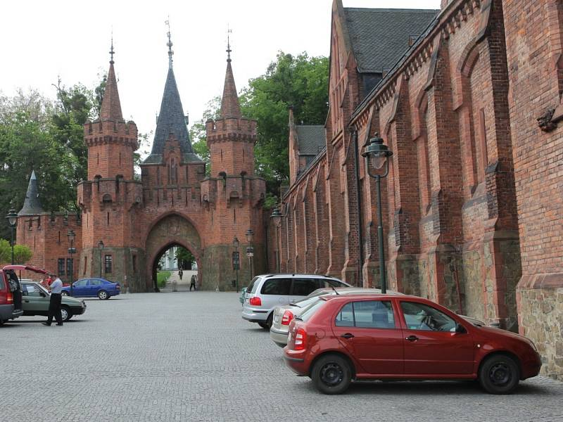 Státní zámek Hradec nad Moravicí