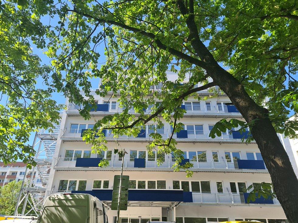 Sanatoria Klimkovice otevírají v Bratislavě specializovanou neurorehabilitační nemocnici, která je na Slovensku první svého druhu.