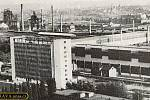 Původní chlouba Vítkovických železáren se v průběhu desetiletí změnila k nepoznání