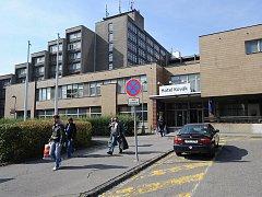 Hotel Kovák. Ubytování v kunčickém hotelu využívají zaměstnanci průmyslového giganta ArcelorMittal.