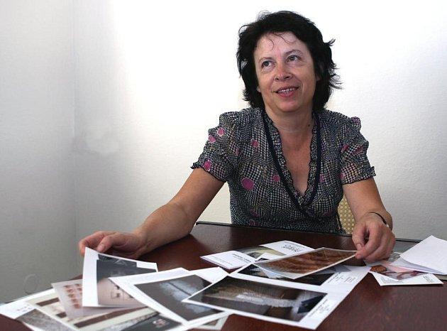 Eva Dambrovská