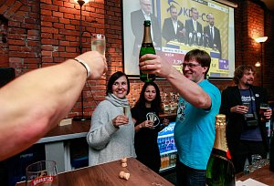 VOLBY 2017 v Moravskoslezském kraj - sčítání hlasů
