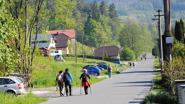 První květnovou sobotu se konal již 30. ročník Vendryňského turistického pochodu. Akci každoročně pořádá obec Vendryně ve spolupráci s Beskidem Śląskim.
