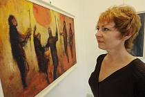 Výstava Janáčkovské inspirace J. V. Sládka se koná v rámci Mezinárodního hudebního festivalu Janáčkův máj ve Výtvarném centru Chagall v Ostravě.