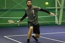 Sportovní areál Prestige Tennis Park ve Frýdku-Místku hostil Deník Cup 2015, kterého se zúčastnili i Marek Jankulovski, Verner Lička nebo Vladimír Vůjtek