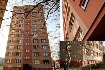 V tomto věžáku na Plzeňské ulici má fungovat nevěstinec. Jeho obyvatelé ho tam ale nechtějí.
