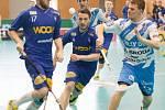 Utkání 1. SC WOOW Vítkovice – Billy Boy Mladá Boleslav.