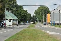 Ač uprostřed města, má ostravský obvod Nová Ves skoro venkovský charakter.