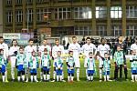 Utkání 19. kola první fotbalové ligy: Bohemians Praha 1905 - Baník Ostrava, 6. prosince 2019 v Praze.