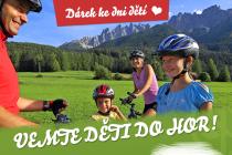 V rámci Dne dětí mají děti z MS kraje o víkendu cyklobusy zdarma.