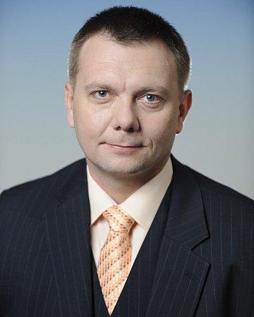 Radek Sušil