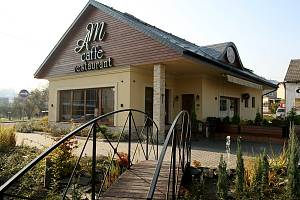 AM Caffe restaurant