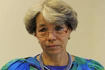 Jiřina Pavlíková
